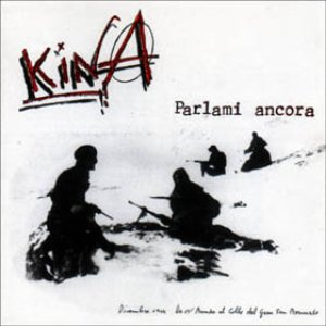 Image for 'Parlami Ancora'