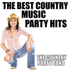 Imagem de 'The Best Country Music Party Hits'