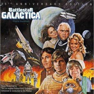 Immagine per 'Battlestar Galactica: 25th Anniversary Edition'