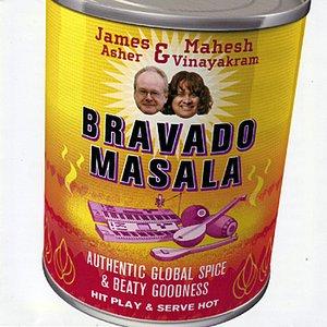 Image for 'Bravado Masala'