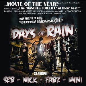 Image for 'Days Of Rain (Special Edition EP)'