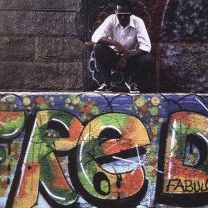 Image for 'Fab 5 Freddy'