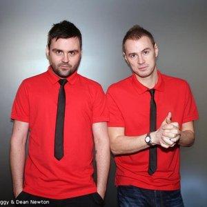 Image pour 'Huggy & Dean Newton'