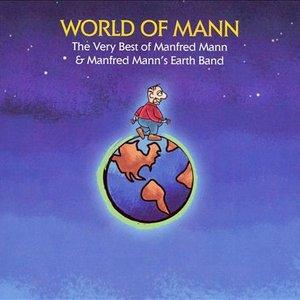 Bild für 'The Very Best of World of Manfred Mann'