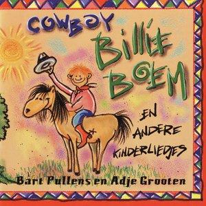 Imagem de 'Cowboy Billie Boem En Andere Kinderliedjes'
