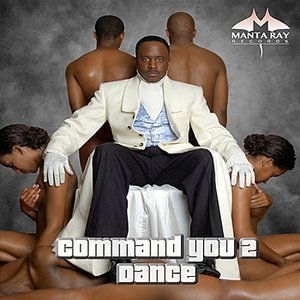 Image for 'Command you to Dance'
