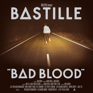 Image for 'Bad Blood'