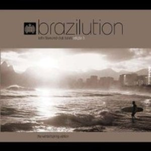 Image for 'Brazilution Vol. 5'
