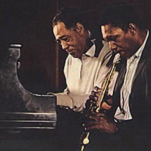 Image for 'Duke Ellington & John Coltrane'