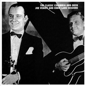 Image for 'Joe Venuti & Eddie Lang'