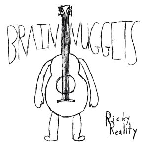 Image for 'Brain Nuggets'