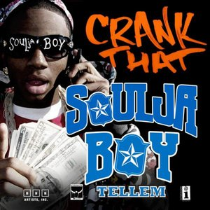 Image for 'Crank That (Soulja Boy)'