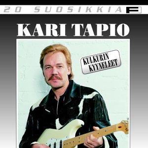 Imagem de '20 Suosikkia / Kulkurin kyyneleet'