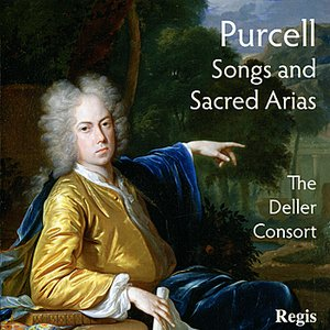 Image for 'Purcell: Songs and Sacred Arias'