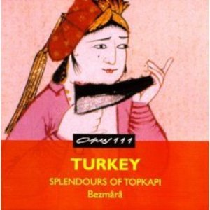 Image for 'Turkey - Splendours of Topkapi'