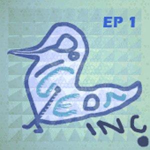 Bild för 'EP 1'
