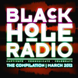 Image for 'Black Hole Radio March 2012'