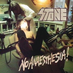 Imagen de 'No Anaesthesia!'