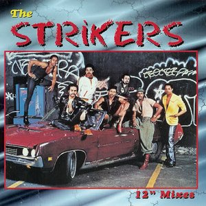 Image for 'The Strikers'
