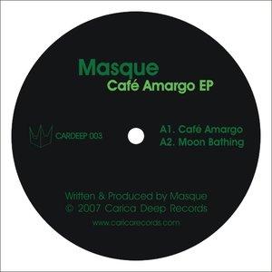 Image for 'Cafe Amargo EP [CARDEEP 003]'