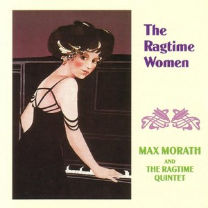 Image for 'The Ragtime Women'
