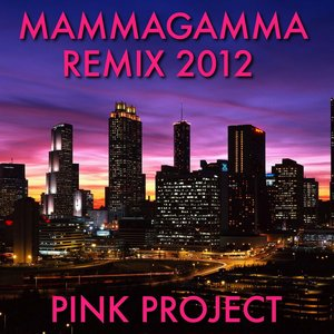 Image for 'Mammagamma (Disco Fever Remix 2012)'