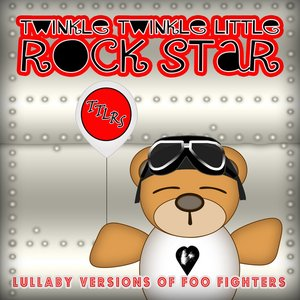 Image for 'Lullaby Versions of Foo Fighters'