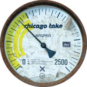 Image for 'Chicago Take'