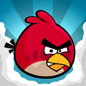 Image for 'Angry Birds'
