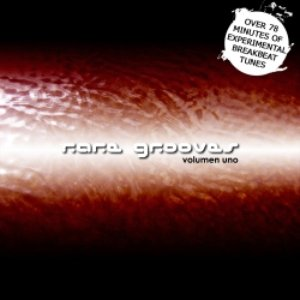 Image for 'Rare Grooves Vol. 1'