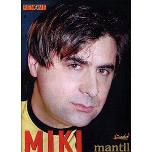 Image for 'Mantil'