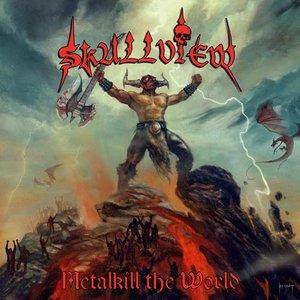 Immagine per 'MetalKill the World'