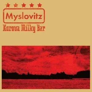 Image for 'Korova Milky Bar'