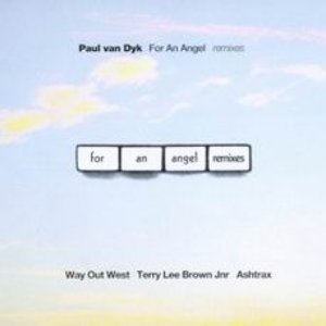 Immagine per 'For An Angel (Way Out West Remix)'