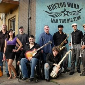 Image for 'Hector Ward & the Big Time'