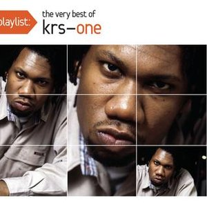 Image for 'Playlist: The Very Best Of KRS-One'
