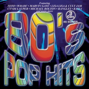 Image for ''80s Pop Hits'
