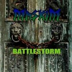 Image for 'Battlestorm'