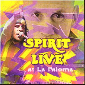Image for 'Live at La Paloma'