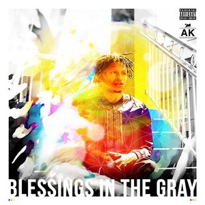 Image for 'Blessings In The Gray'