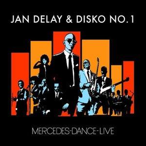 Imagen de 'Mercedes-Dance (Live)'