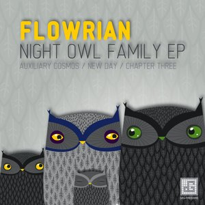 Image for 'Night Owl Family EP [dG-FREE009]'
