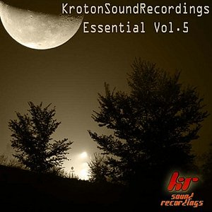 Image for 'Kroton Sound Recordings Essential 5'