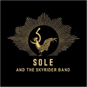 Image for 'Sole & The Skyrider Band'