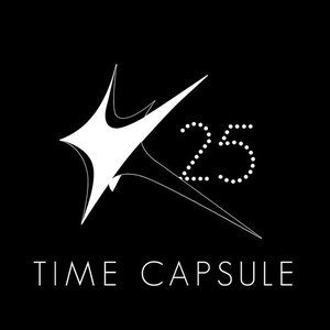 Image for 'K25 Time Capsule'