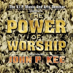 Image for 'The Power Of Worship'
