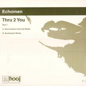 Image for 'Thru 2 You'