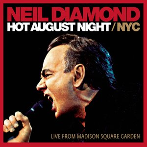 Image for 'Hot August Night NYC'