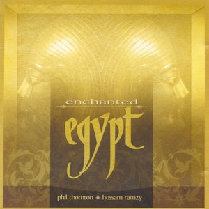 Image for 'Enchanted Egypt 1'