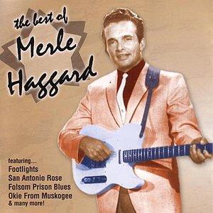 Imagen de 'The Best of Merle Haggard'